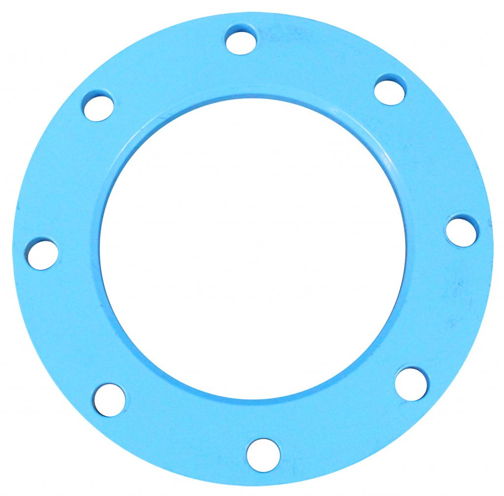 A Backing Ring PE manufactured by Solo.